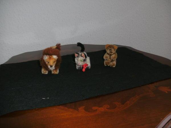 schuco arche noah serie von 1960 in m nchengladbach spielzeug berraschungseier figuren. Black Bedroom Furniture Sets. Home Design Ideas