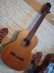 Schülergitarre La Mancha