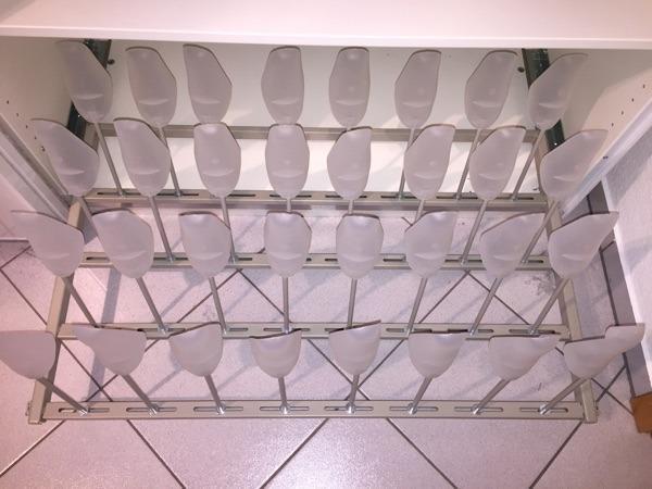 schuhaufbewahrung ikea pax komplement in gaildorf ikea m bel kaufen und verkaufen ber private. Black Bedroom Furniture Sets. Home Design Ideas
