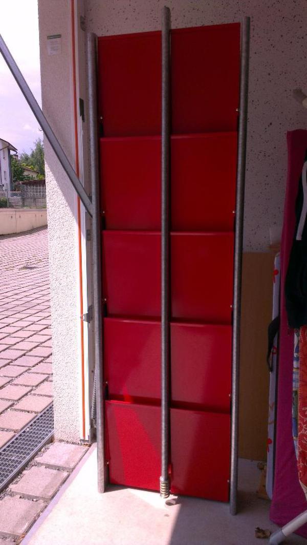 Schuhschrank in pforzheim garderobe flur keller kaufen for Schuhschrank quoka