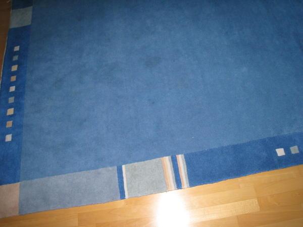 Teppich Schurwolle Kaufen  Gebraucht und Günstig
