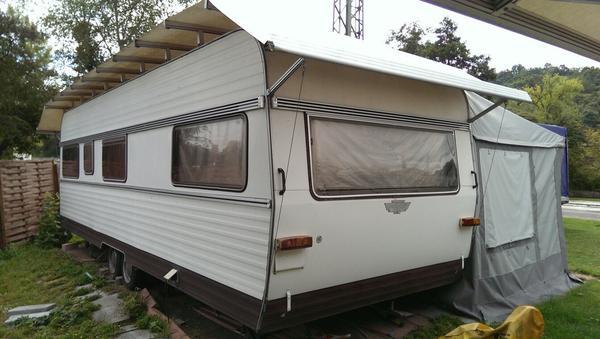 verkaufe schutzdach f r einen wohnwagen ist aktuell auf. Black Bedroom Furniture Sets. Home Design Ideas