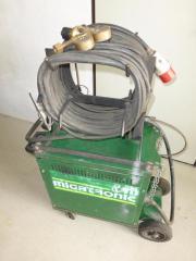 Schutzgas-Schweißgerät Migatronic