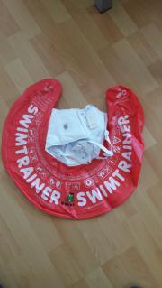 Schwimmtrainer