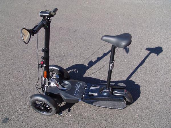 scooter e scooter kaufen gebraucht und g nstig. Black Bedroom Furniture Sets. Home Design Ideas