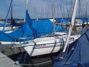 Segelboot Dufuor T6