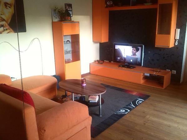 sehr sch ne helle 1 zimmer wohnung mit balkon warmmiete euro 470 in karlsruhe vermietung 1. Black Bedroom Furniture Sets. Home Design Ideas