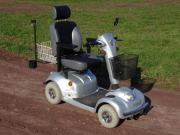 Senioren Elektromobil / Scooter