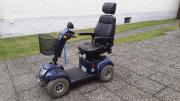 Seniorenmobil - Elektromobil Florenz