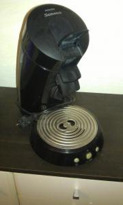 Senseo Kaffeeautomat!