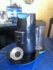 Senseo Pad-Kaffeeautomat