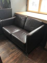 Sessel Couch Sitzgarnitur
