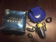 Shimano Stella 10000