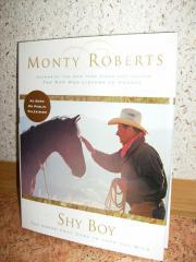 Shy Boy - Verkaufe