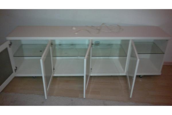 ikea bonde sideboard birke interessante. Black Bedroom Furniture Sets. Home Design Ideas