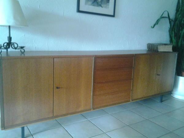 langes sideboard neu und gebraucht kaufen bei. Black Bedroom Furniture Sets. Home Design Ideas
