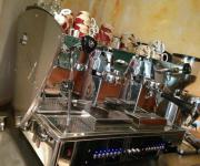 Siebträger KaffeemaschineEspressomaschine Gastronomie