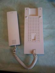 Siedle Haustelefon HTS