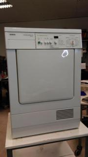 Siemens Extraklasse Kondestrockner