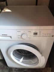 Siemens Waschmaschine klasseA
