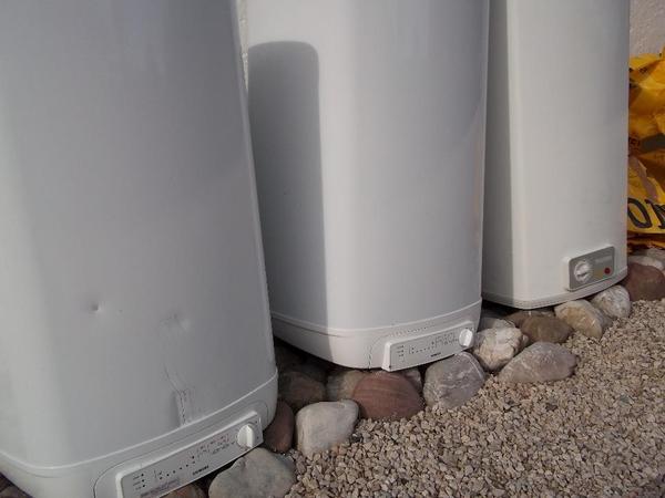 Siemens Wasserboiler 80 L Und 100 L 3 St Ck In