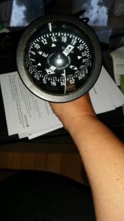 Silva UN70 Kompass