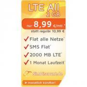 SimDiscount LTE All