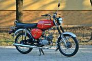 Simson S 50