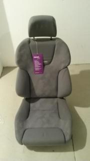 Sitz: Recaro Style,