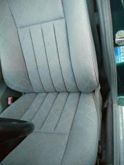 Sitze komplett W124
