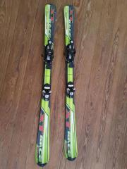 Ski Tecno Pro