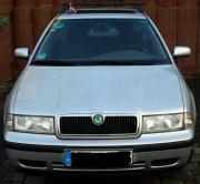 Skoda Octavia Limousine