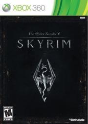Skyrim the elder