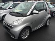 Smart Cabrio CDI