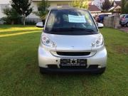 Smart Fortwo mit