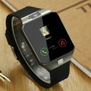 Smartwatch Neu rufen