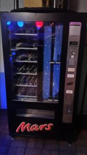 Snack Automat Getränke