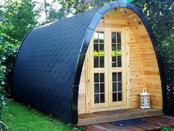 sommerangebot gartenhaus garten iglu gartenh tte in. Black Bedroom Furniture Sets. Home Design Ideas