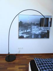 stehleuchte haushalt m bel gebraucht und neu kaufen. Black Bedroom Furniture Sets. Home Design Ideas