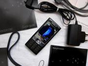 Sony Ericsson - K800i -