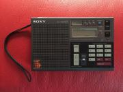 Sony ICF 7600