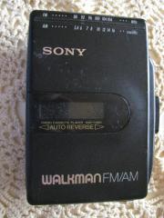 Sony Walkman FM/