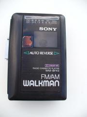 Sony Walkman WM-