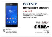 Sony X PERIA