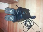 Soundanlage logitech