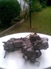Spacer Motor 125ccm