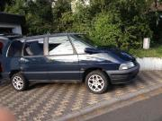 sparsamer Renault Espace