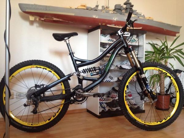 specialized sx trail gr e m in n rnberg mountain bikes. Black Bedroom Furniture Sets. Home Design Ideas