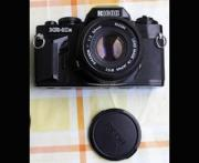 Spiegelreflexkamera Ricoh KR-