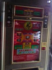 Spielautomat (Rotomat Regent